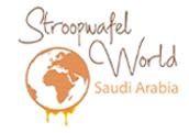 Stroopwafelworldksa  ستروب وافل وورلد السعودية